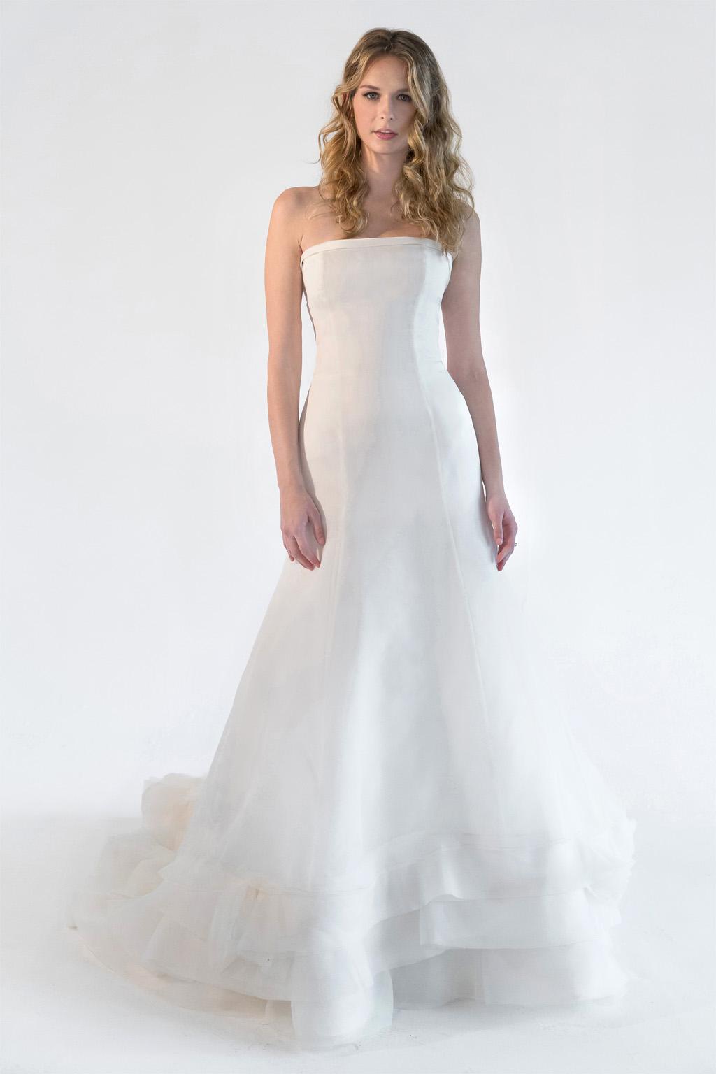 Stunning Jenny Lee Wedding Dresses Gallery - Wedding Dress Ideas ...